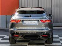 Jaguar F-Pace V6 3.0D 300ch S 4x4 BVA8 - <small></small> 51.950 € <small>TTC</small> - #20