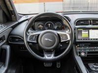 Jaguar F-Pace V6 3.0D 300ch S 4x4 BVA8 - <small></small> 51.950 € <small>TTC</small> - #33