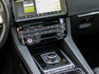 Jaguar F-Pace V6 3.0D 300ch S 4x4 BVA8 - <small></small> 51.950 € <small>TTC</small> - #34