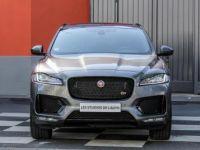 Jaguar F-Pace V6 3.0D 300ch S 4x4 BVA8 - <small></small> 51.950 € <small>TTC</small> - #51