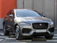 Jaguar F-Pace V6 3.0D 300ch S 4x4 BVA8 - <small></small> 51.950 € <small>TTC</small> - #59