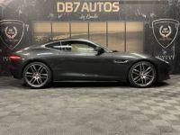 Jaguar F-Type S Coupé v6 3.0 380 R-dynamic - <small></small> 79.780 € <small>TTC</small> - #2