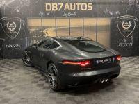 Jaguar F-Type S Coupé v6 3.0 380 R-dynamic - <small></small> 79.780 € <small>TTC</small> - #3