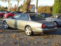 Jaguar XJ R 4.2i V8 Suralimenté - BVA R 2003 BERLINE . PHASE 1 - <small></small> 21.750 € <small>TTC</small> - #3