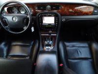 Jaguar XJ R 4.2i V8 Suralimenté - BVA R 2003 BERLINE . PHASE 1 - <small></small> 21.750 € <small>TTC</small> - #7
