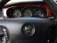 Jaguar XJ R 4.2i V8 Suralimenté - BVA R 2003 BERLINE . PHASE 1 - <small></small> 21.750 € <small>TTC</small> - #12