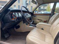 Jaguar XJ12 XJ 12 SOVEREIGN - <small></small> 11.900 € <small>TTC</small> - #5