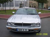Jaguar XJ8 SEVERIGN Occasion