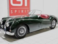 Jaguar XK 140 Roadster - <small></small> 119.900 € <small>TTC</small> - #1