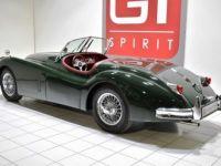 Jaguar XK 140 Roadster - <small></small> 119.900 € <small>TTC</small> - #2