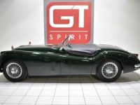 Jaguar XK 140 Roadster - <small></small> 119.900 € <small>TTC</small> - #4