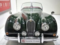 Jaguar XK 140 Roadster - <small></small> 119.900 € <small>TTC</small> - #5