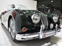 Jaguar XK 140 Roadster - <small></small> 119.900 € <small>TTC</small> - #10