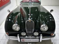 Jaguar XK 140 Roadster - <small></small> 119.900 € <small>TTC</small> - #11