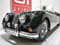 Jaguar XK 140 Roadster - <small></small> 119.900 € <small>TTC</small> - #12