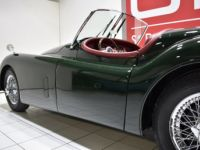 Jaguar XK 140 Roadster - <small></small> 119.900 € <small>TTC</small> - #14