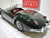 Jaguar XK 140 Roadster - <small></small> 119.900 € <small>TTC</small> - #15