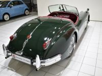 Jaguar XK 140 Roadster - <small></small> 119.900 € <small>TTC</small> - #19