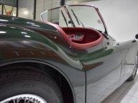 Jaguar XK 140 Roadster - <small></small> 119.900 € <small>TTC</small> - #20