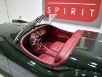 Jaguar XK 140 Roadster - <small></small> 119.900 € <small>TTC</small> - #23