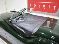 Jaguar XK 140 Roadster - <small></small> 119.900 € <small>TTC</small> - #25