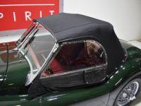 Jaguar XK 140 Roadster - <small></small> 119.900 € <small>TTC</small> - #26