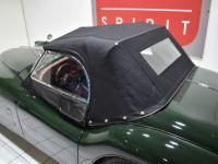 Jaguar XK 140 Roadster - <small></small> 119.900 € <small>TTC</small> - #27