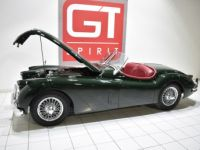 Jaguar XK 140 Roadster - <small></small> 119.900 € <small>TTC</small> - #40