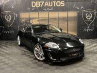 Jaguar XKR Coupé II (2) COUPE 5.0 510 BVA - <small></small> 42.780 € <small>TTC</small> - #1