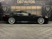 Jaguar XKR Coupé II (2) COUPE 5.0 510 BVA - <small></small> 42.780 € <small>TTC</small> - #2