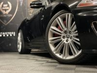 Jaguar XKR Coupé II (2) COUPE 5.0 510 BVA - <small></small> 42.780 € <small>TTC</small> - #5