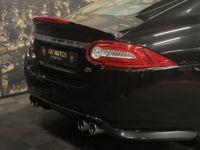 Jaguar XKR Coupé II (2) COUPE 5.0 510 BVA - <small></small> 42.780 € <small>TTC</small> - #6