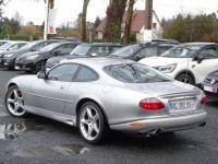 Jaguar XKR Silverstone BVA - <small></small> 26.870 € <small>TTC</small> - #3