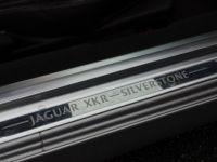 Jaguar XKR Silverstone BVA - <small></small> 26.870 € <small>TTC</small> - #22