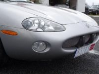 Jaguar XKR Silverstone BVA - <small></small> 26.870 € <small>TTC</small> - #25