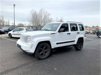 Jeep Cherokee KK 2.8 L CDR 200 CV Sport - <small></small> 16.700 € <small>TTC</small> - #4