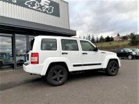 Jeep Cherokee KK 2.8 L CDR 200 CV Sport - <small></small> 16.700 € <small>TTC</small> - #8