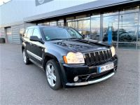 Jeep Grand Cherokee 6.1 L V8 425 CV SRT8 équipé Ethanol - <small></small> 27.000 € <small>TTC</small> - #2