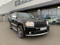 Jeep Grand Cherokee 6.1 L V8 425 CV SRT8 équipé Ethanol - <small></small> 27.500 € <small>TTC</small> - #2