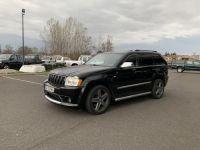 Jeep Grand Cherokee 6.1 L V8 425 CV SRT8 équipé Ethanol - <small></small> 27.500 € <small>TTC</small> - #4