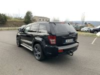 Jeep Grand Cherokee 6.1 L V8 425 CV SRT8 équipé Ethanol - <small></small> 27.500 € <small>TTC</small> - #5