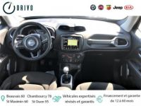 Jeep Renegade 1.0 GSE T3 120ch Limited - <small></small> 19.480 € <small>TTC</small> - #6