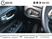 Jeep Renegade 1.0 GSE T3 120ch Limited - <small></small> 19.480 € <small>TTC</small> - #16