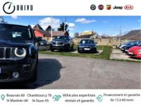 Jeep Renegade 1.0 GSE T3 120ch Limited - <small></small> 19.480 € <small>TTC</small> - #18
