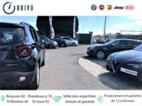 Jeep Renegade 1.0 GSE T3 120ch Limited - <small></small> 19.480 € <small>TTC</small> - #19