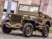 Jeep Willys MB 1944 Neuf