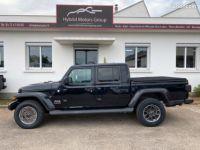 Jeep Wrangler GLADIATOR 2021 Overland 3.0L V6 Turbo Diesel bva 8 cuir 76 200 ttc - <small></small> 76.200 € <small>TTC</small> - #1
