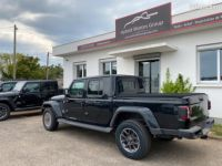 Jeep Wrangler GLADIATOR 2021 Overland 3.0L V6 Turbo Diesel bva 8 cuir 76 200 ttc - <small></small> 76.200 € <small>TTC</small> - #2