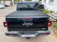 Jeep Wrangler GLADIATOR 2021 Overland 3.0L V6 Turbo Diesel bva 8 cuir 76 200 ttc - <small></small> 76.200 € <small>TTC</small> - #3