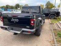 Jeep Wrangler GLADIATOR 2021 Overland 3.0L V6 Turbo Diesel bva 8 cuir 76 200 ttc - <small></small> 76.200 € <small>TTC</small> - #4